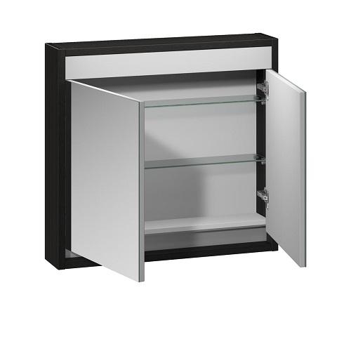 Шкаф зеркальный Edelform Константе 80, 734х680 мм, у9328