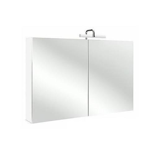 Шкаф зеркальный Jacob Delafon Odeon UP EB793RU-N18
