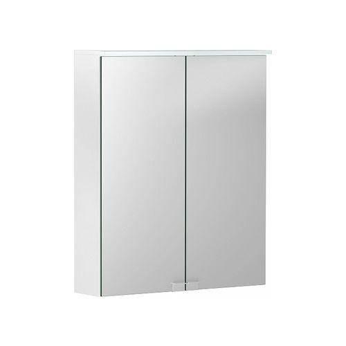 Зеркальный шкаф Keramag Option 801355 55 см