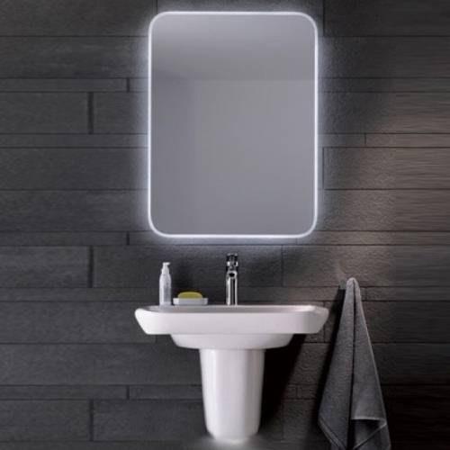 Зеркало Keramag myDay 824360000 60 см с подсветкой