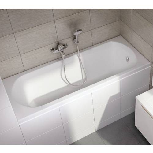 Ванна акриловая Ravak Domino 170х75
