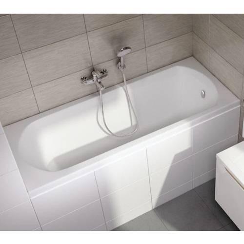 Ванна акриловая Ravak Domino 150х70