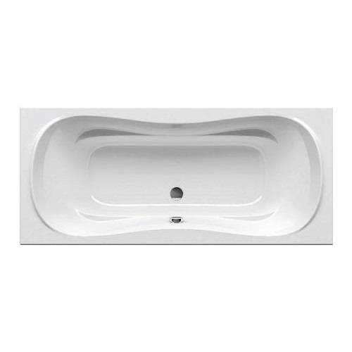 Ванна акриловая Ravak Campanula II 180х80