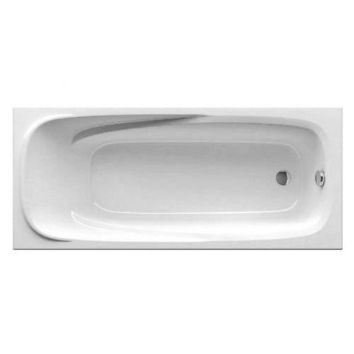 Ванна акриловая Ravak Vanda II 170х70