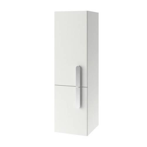 Шкаф боковой Ravak Chrome SB 35см, белый левая
