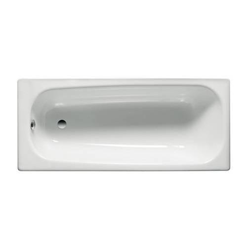 Ванна стальная Roca Contesa 120х70