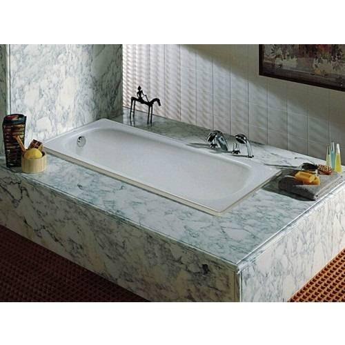 Ванна чугунная Roca Continental 150х70 21291300R