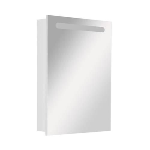 Зеркальный шкаф Roca Victoria Nord 60 см, левый ZRU9000029