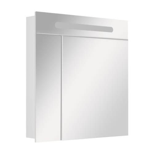 Зеркальный шкаф Roca Victoria Nord 80 см ZRU9000033