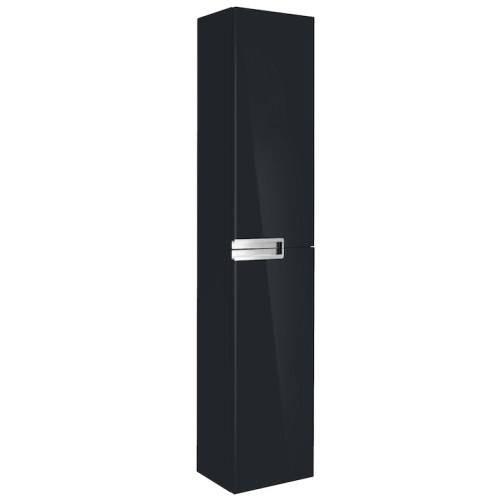 Пенал Roca Victoria Nord Black Edition 30 см ZRU9000095