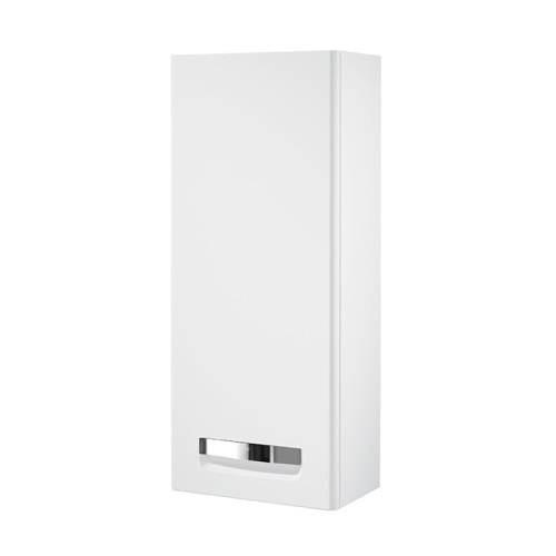 Шкафчик Roca Gap 34,4 см, белый, левый ZRU9302737