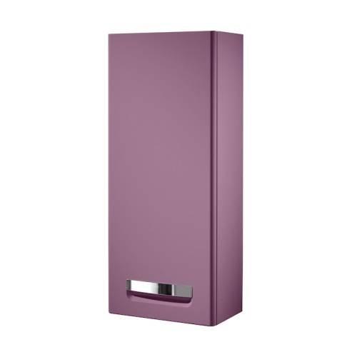 Шкафчик Roca Gap 34,4 см, левый, виноград ZRU9302745