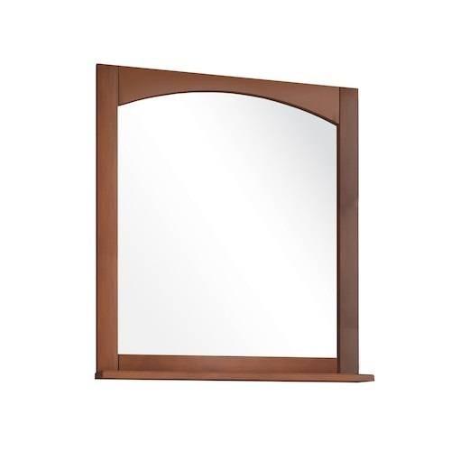 Зеркало Roca America 85см, орех ZRU9302793
