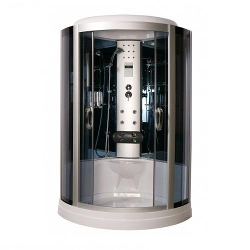 Кабина душевая LUXUS 535 1100х1100х2200 мм