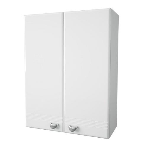 Шкаф Merkana Астурия 50, двойной, белый