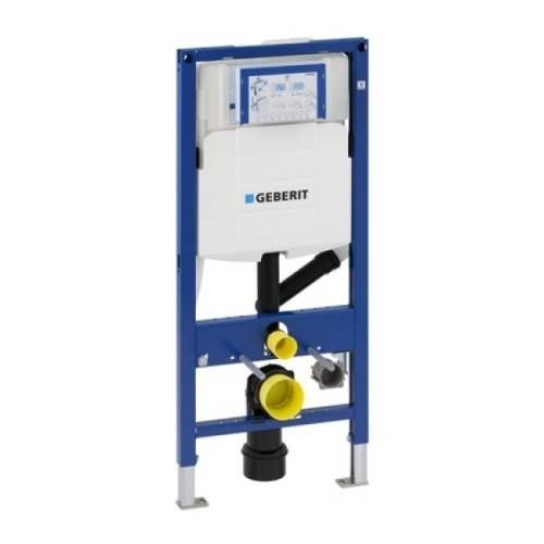 Инсталляция для подвесного унитаза Geberit Duofix UP320 с системой удаления запахов 111.370.00.5