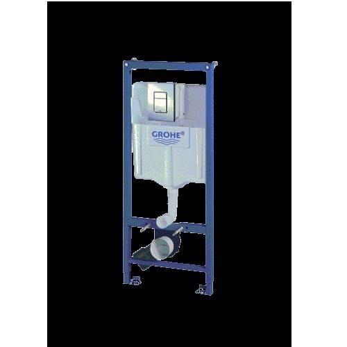 Инсталляция для подвесного унитаза Grohe Rapid-SL 38772001