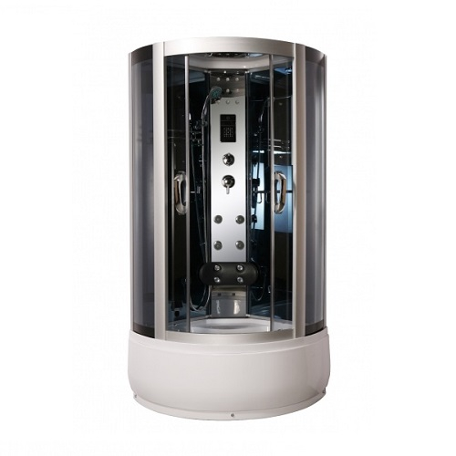 Кабина душевая LUXUS 518 910х910х2150 мм