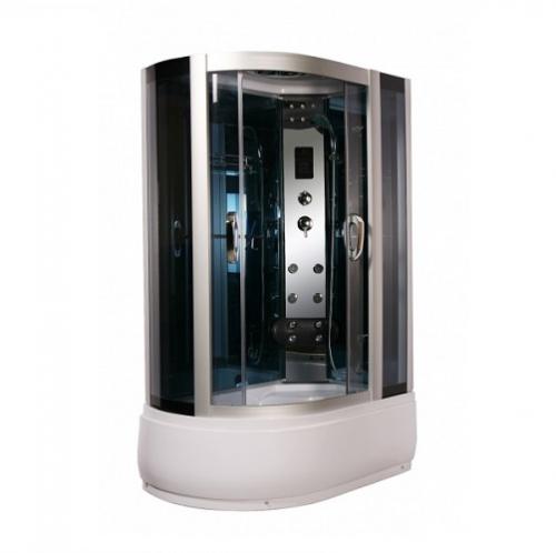 Кабина душевая LUXUS 520L  800х1200х2150 мм