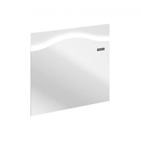 Зеркало Edelform Дольче 85 с подсветкой, 800х650 мм, ф0562007820