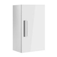 Шкафчик подвесной Roca Debba 60см, белый ZRU9302712