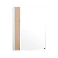 Шкаф зеркальный STYLE LINE Кипарис 500 венге светлый 26110