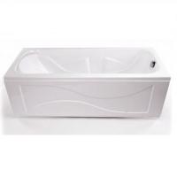 Акриловая ванна с панелью и каркасом Triton Стандарт 140