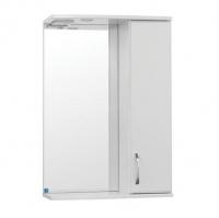 Шкаф зеркальный STYLE LINE Панда 550 21130