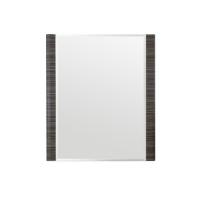 Шкаф зеркальный STYLE LINE Лотос 750 шелк зебрано 29400