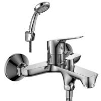 Смеситель ROSSINKA RS29-31 для ванны